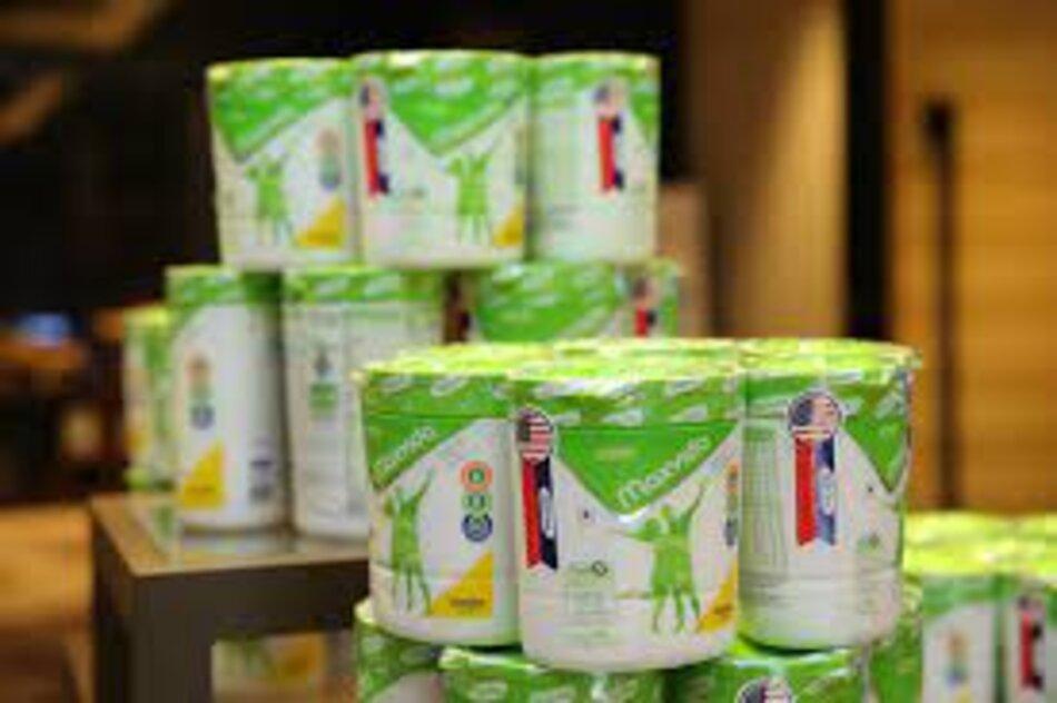 sữa maxvida bổ sung cho người bị suy dinh dưỡng