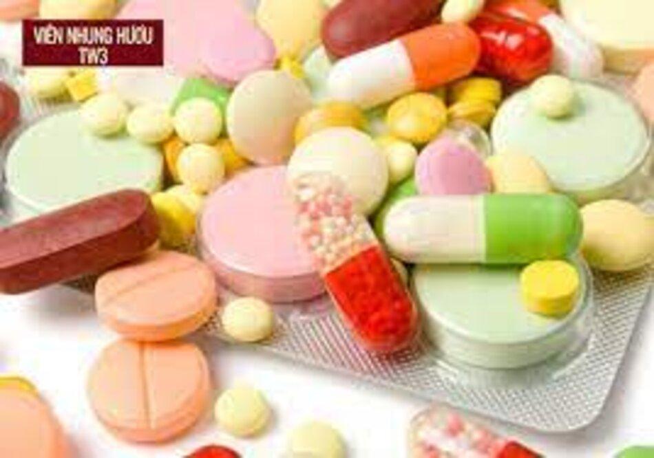 Chỉ nên dùng thuốc điều trị suy nhược cơ thể khi bác sĩ chỉ định