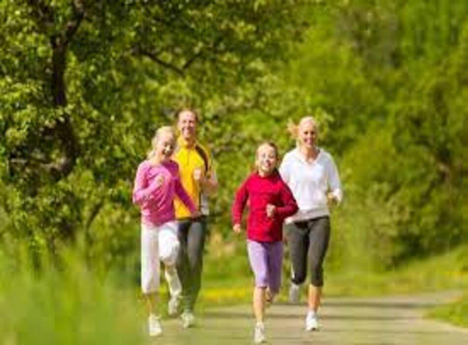Luyện tập thể dục thể thao đầy đủ để chữa bệnh mất ngủ