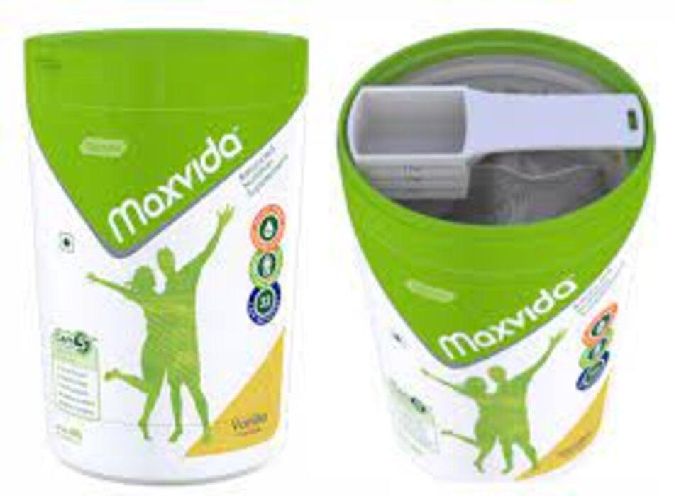 Sữa Maxvida - Sữa có Omega 3 tốt cho tim mạch