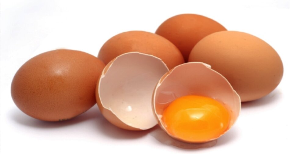 Ăn trứng có lợi cho sức khỏe người cao tuổi