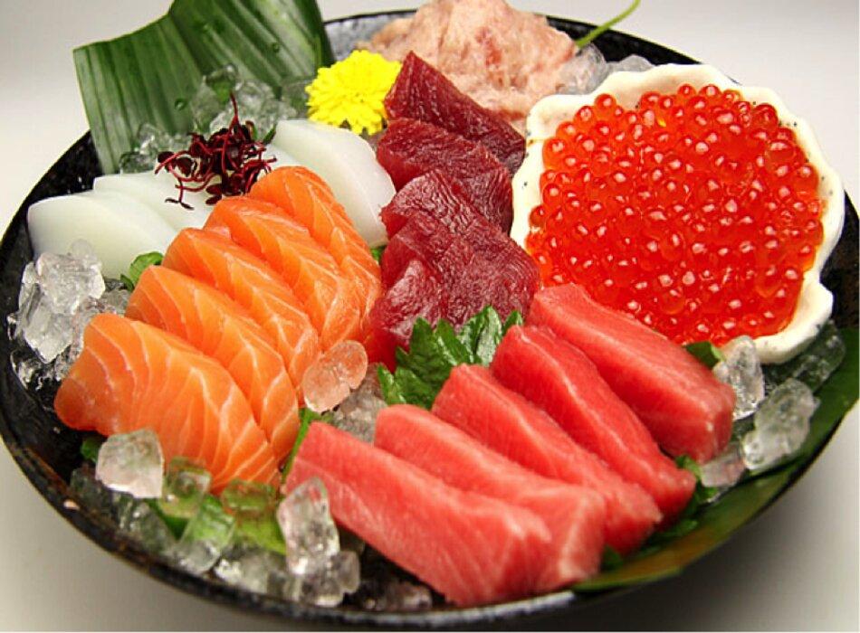 Cá hồi – thực phẩm giàu dinh dưỡng cho người cao tuổi