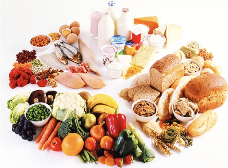 Top 8 thực phẩm dinh dưỡng tốt cho người cao tuổi