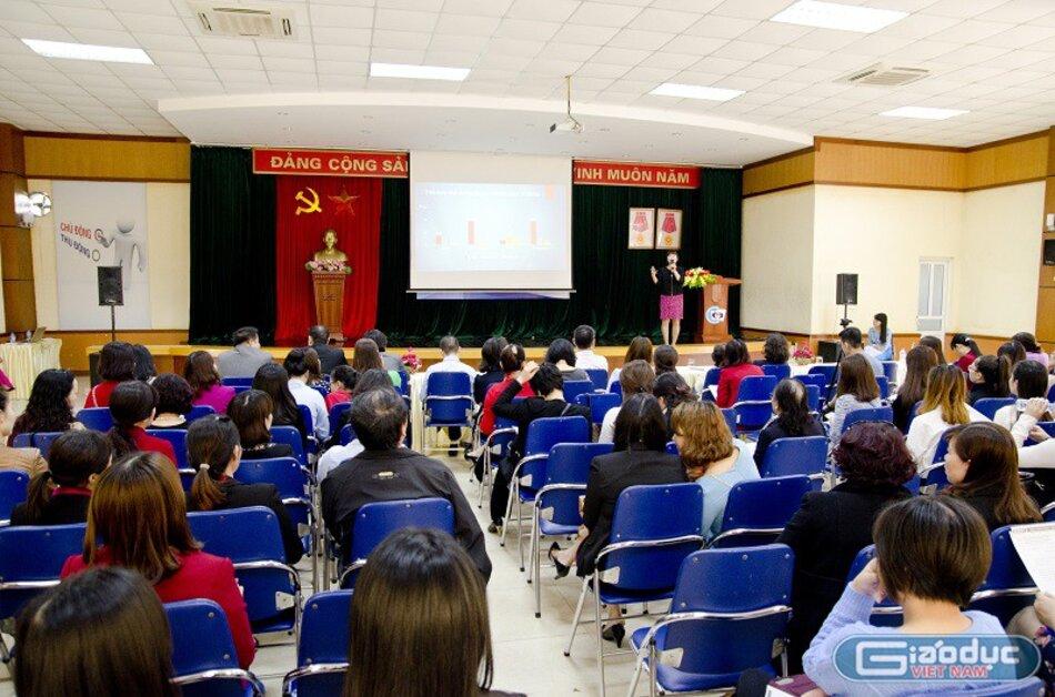 Hội nghị về chủ đề VAI TRÒ ĐẠM KÉP (PDCAAS=1) TRONG BỔ SUNG DINH DƯỠNG ĐƯỜNG MIỆNG CHO BỆNH NHÂN NẰM VIỆN diễn ra ngày 12/05 tại TP.HCM