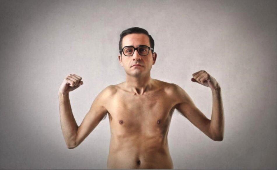 Người gầy muốn tăng cân cần xác định nguyên nhân và tìm cách khắc phục