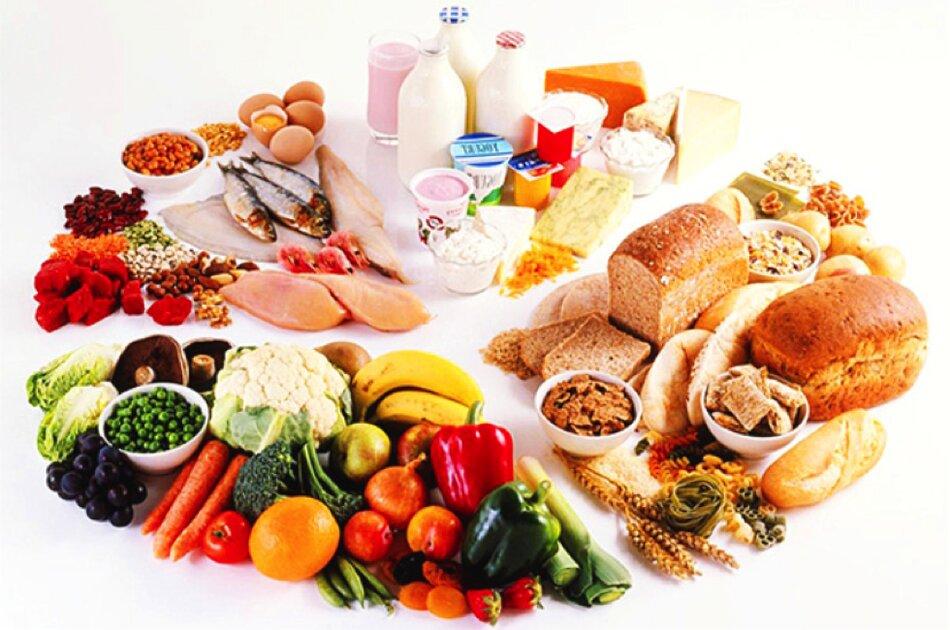 Người gầy cần ăn đủ chất dinh dưỡng để cải thiện cân nặng